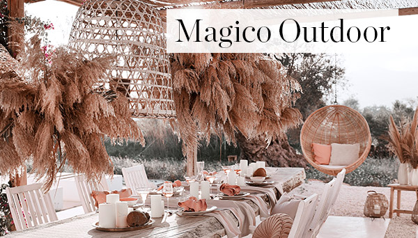 Magico Outdoor