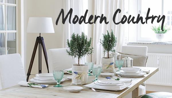 Meer producten uit de look »Modern Country«