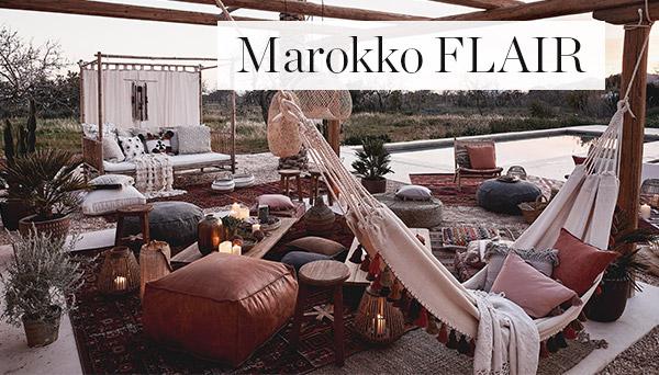 Andere Produkte aus dem Look »Marokko Flair«