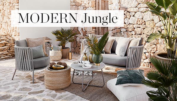Andere Produkte aus dem Look »Modern Jungle«