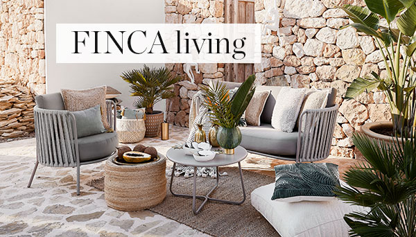 Modern Finca