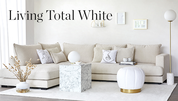 Living Total White