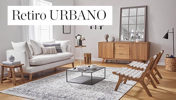 Otros productos del Look »Retiro urbano«