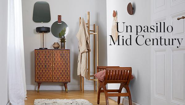 Otros productos del Look »Pasillo Mid Century«
