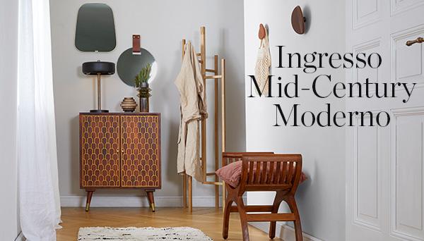 Altri prodotti del Look »Mid-Century Moderno«