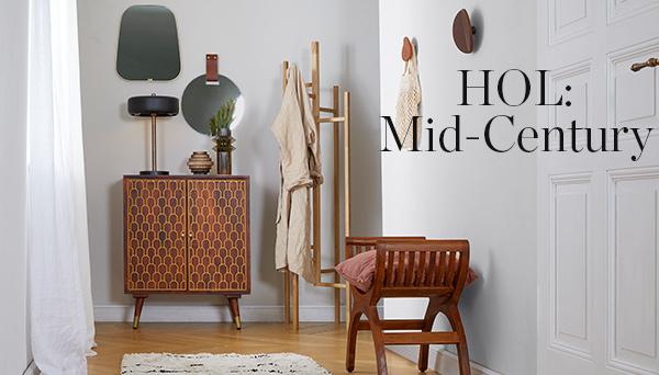 Hol: Mid-Century