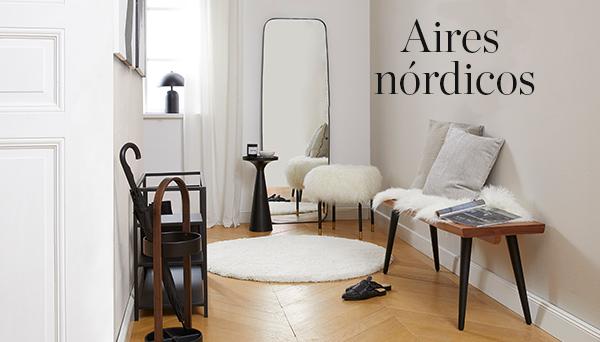 Otros productos del Look »Aires nórdicos«