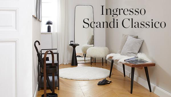 Altri prodotti del Look »Scandi Classico«