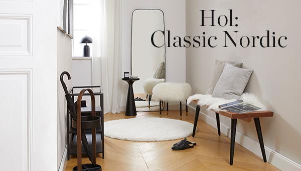 Inne produkty z aranżacji »Hol: Classic Nordic«