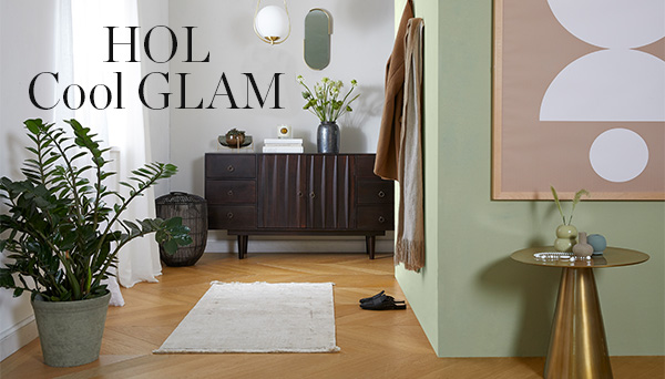 Hol: Cool Glam