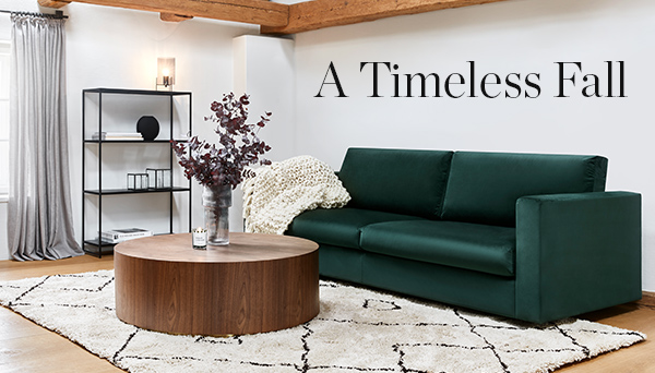 Otros productos del Look »A Timeless Fall«