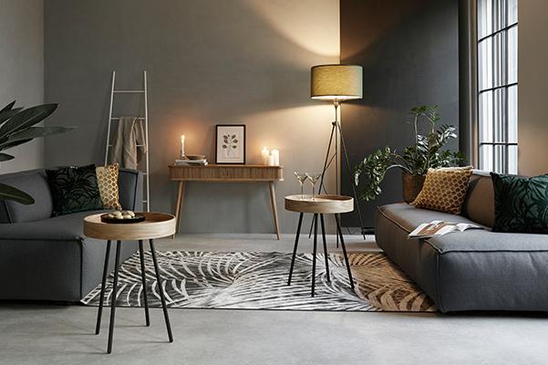 Shop the Look - Industrial Wohnzimmer Styles zum Verlieben ...