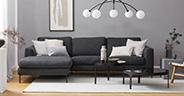 Sofa w stylu modern