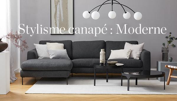 Autres articles du look »Style moderne«