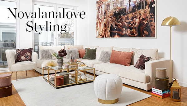 Andere Produkte aus dem Look »Novalanalove Styling«