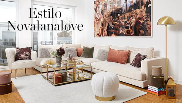 Otros productos del Look »Estilo Novalanalove«
