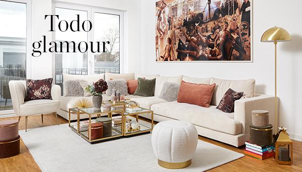 Otros productos del Look »Todo glamour«