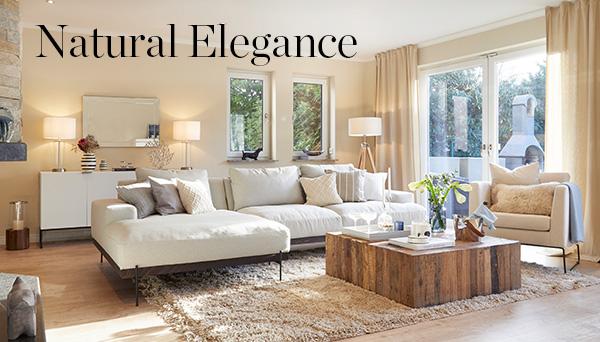 Andere Produkte aus dem Look »Natural Elegance«
