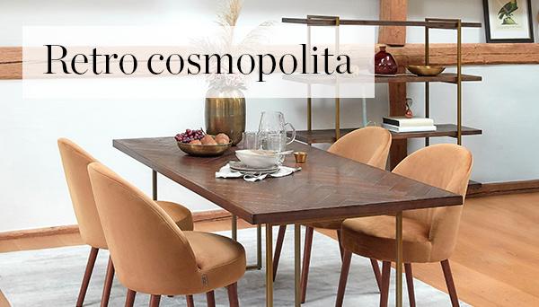 Otros productos del Look »Retro cosmopolita«