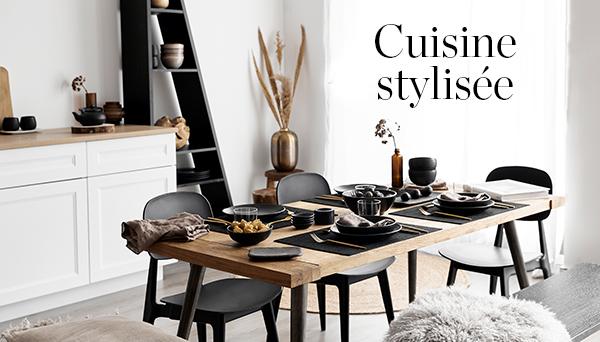Autres articles du look »Cuisine stylisée«