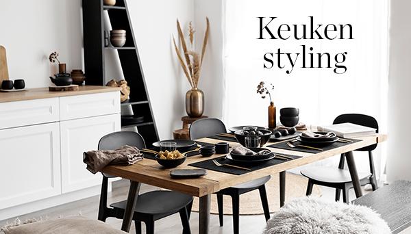 Meer producten uit de look »Keuken styling«