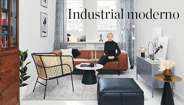 Otros productos del Look »Industrial moderno«