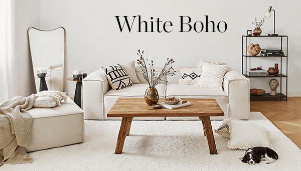 Altri prodotti del Look »White Boho«
