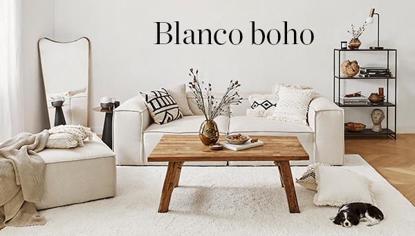 Otros productos del Look »Blanco boho«