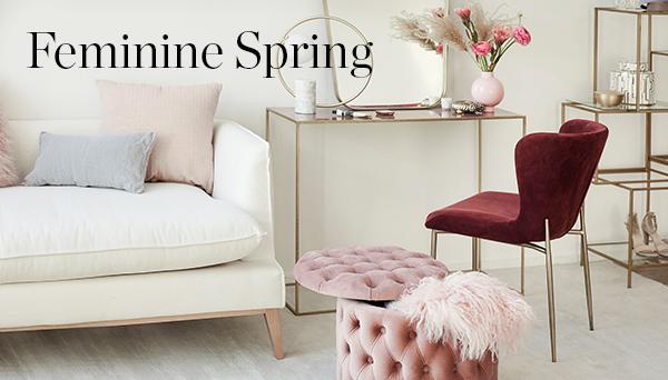 Andere Produkte aus dem Look »Feminine Spring«