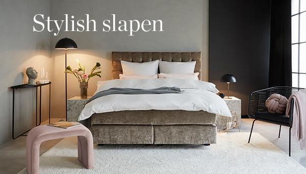 Meer producten uit de look »Stylish slapen«