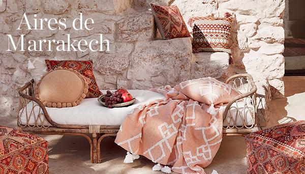 Otros productos del Look »Aires de Marrakech«