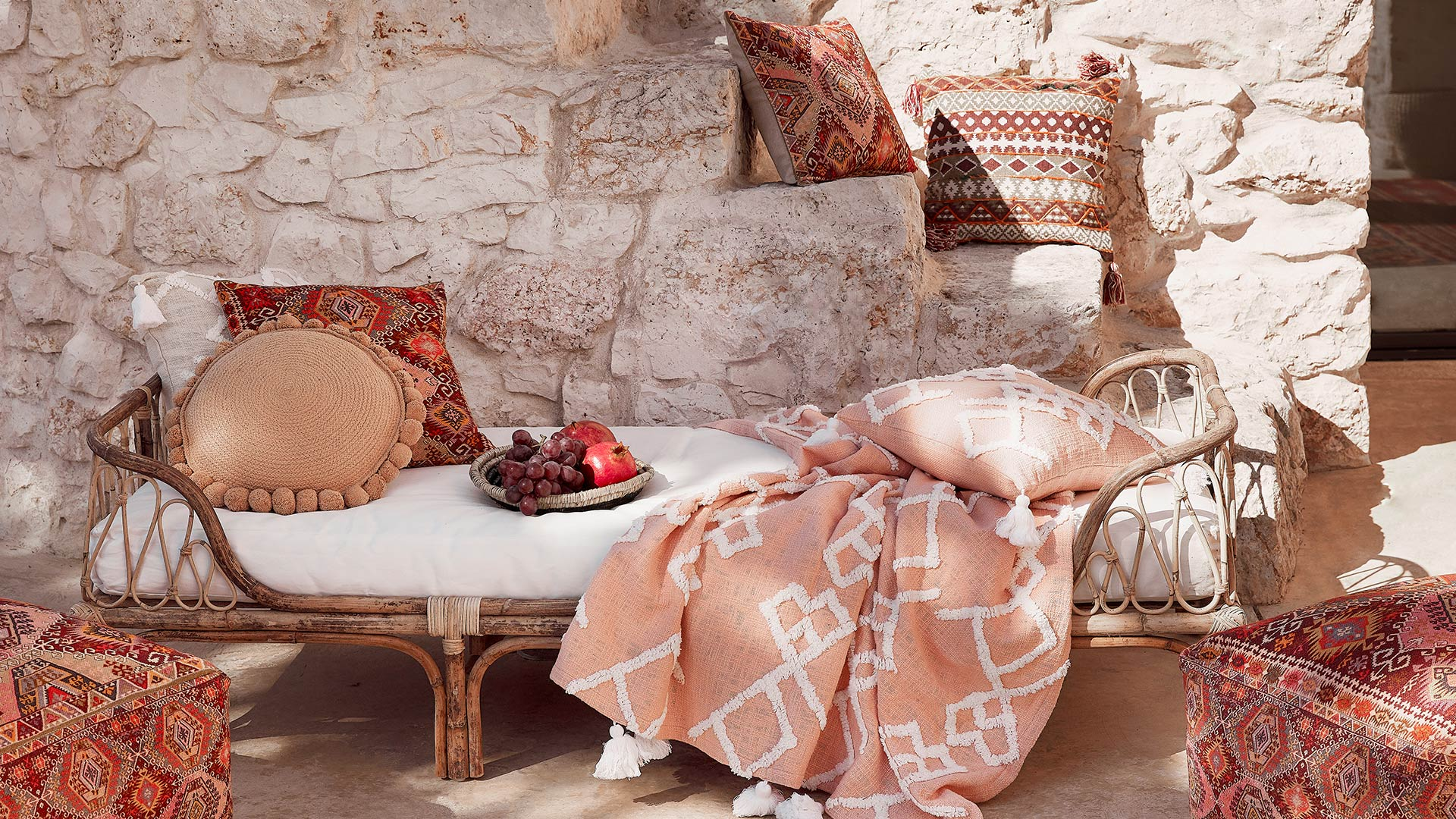 Boho Retreat
