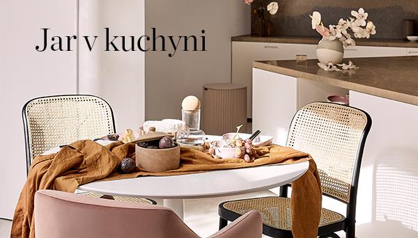 Ďalšie výrobky z trendu »Jar v kuchyni«