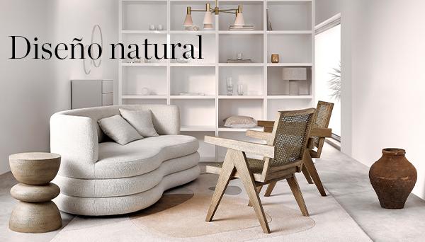Otros productos del Look »Diseño natural«