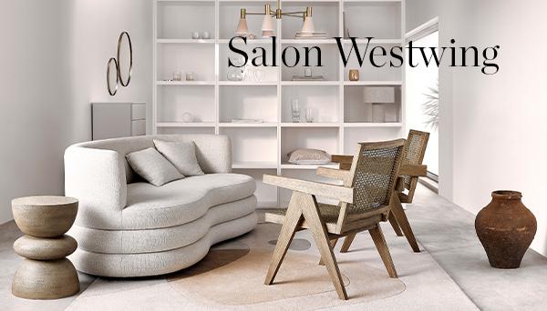 W salonie Westwing