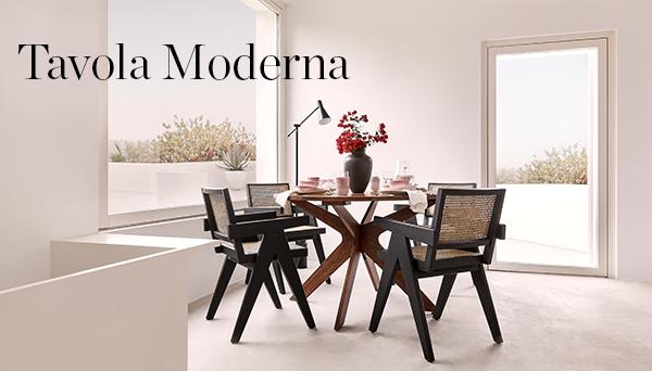 Altri prodotti del Look »Tavola Moderna«
