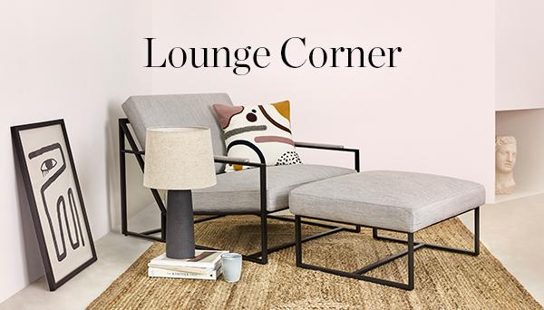 Andere Produkte aus dem Look »Lounge Corner«