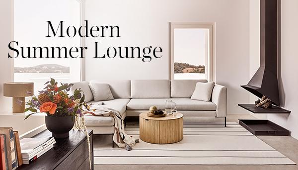 Inne produkty z aranżacji »Modern summer lounge«