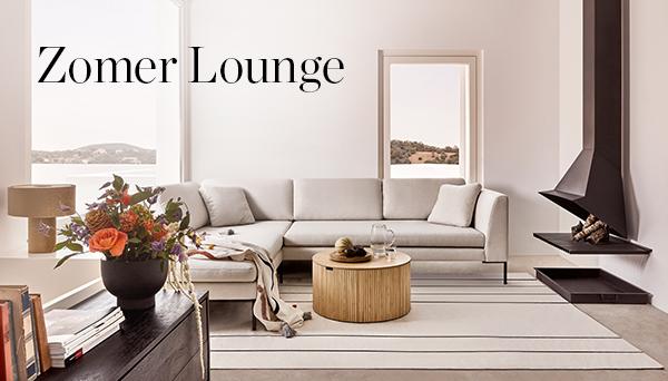 Zomer Lounge