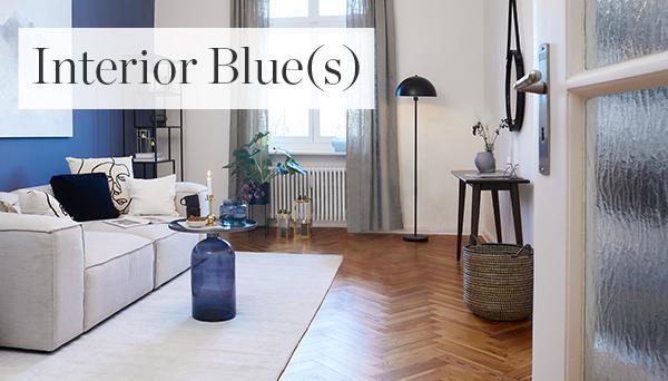 Andere Produkte aus dem Look »Interior Blue(s)«