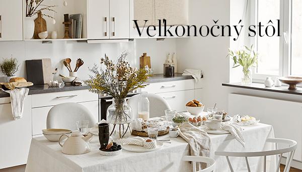 Ďalšie výrobky z trendu »Veľkonočný stôl«