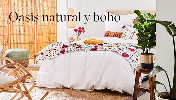 Otros productos del Look »Oasis natural y boho«