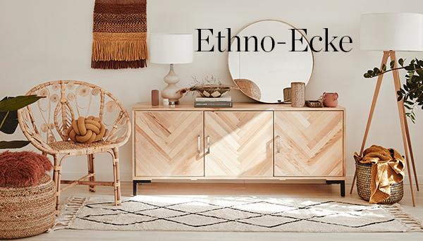 Andere Produkte aus dem Look »Ethno-Ecke«