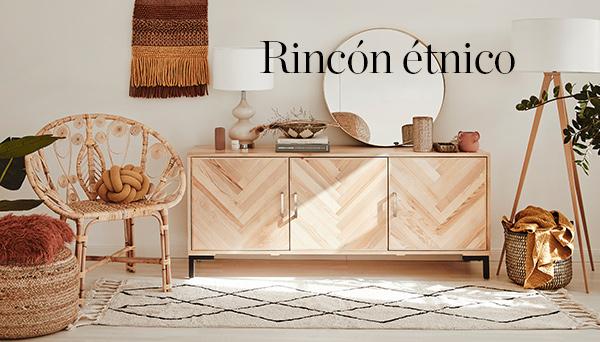 Otros productos del Look »Rincón étnico«