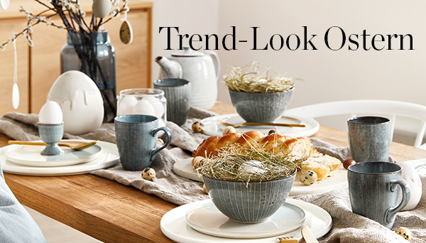 Andere Produkte aus dem Look »Trend-Look Ostern«