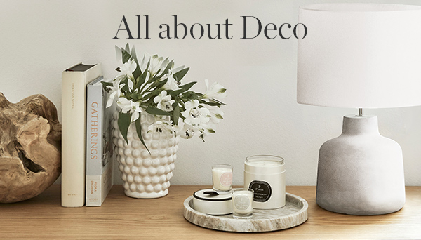 All about deco