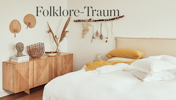 Folklore-Traum