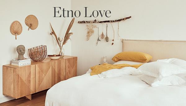 Altri prodotti del Look »Etno Love«