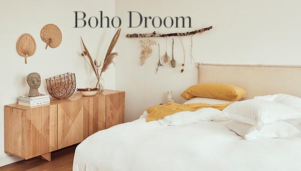 Meer producten uit de look »Boho droom«