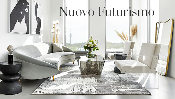 Altri prodotti del Look »Nuovo Futurismo«